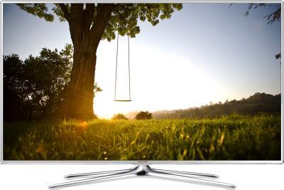 Телевизор Samsung UE40F6510ABXRU - общий вид