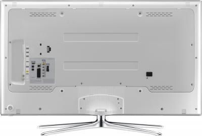 Телевизор Samsung UE40F6510AB - вид сзади