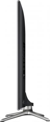 Телевизор Samsung UE46F6100AK - вид сбоку