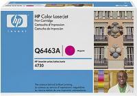 Тонер-картридж HP 644A (Q6463A) -