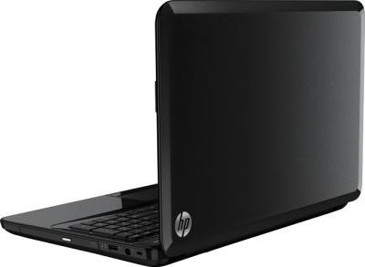 Ноутбук HP Pavilion g6-2335sr (D6X44EA) - вид сзади