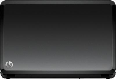 Ноутбук HP Pavilion g6-2335sr (D6X44EA) - крышка