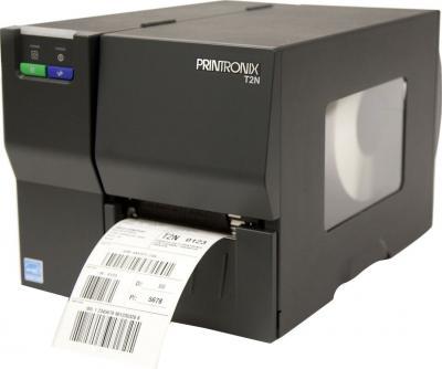Принтер штрих-кодов Printronix T2N (TT2N2-20-0) - общий вид
