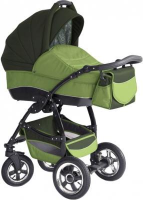 Детская универсальная коляска Expander Eliza 85 - общий вид