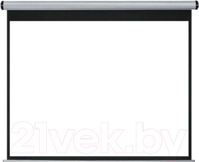 Проекционный экран Mechanische Weberei (MW) Design-Roll IR 240x182