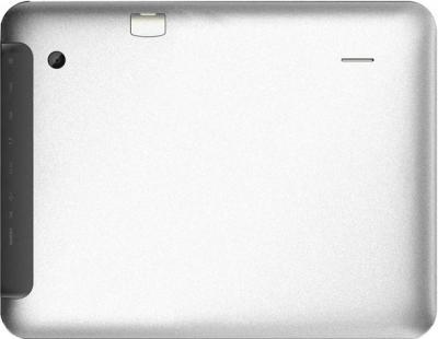 Планшет IconBIT NetTAB Parus Quad MX (NT-0804P) 8GB - вид сзади