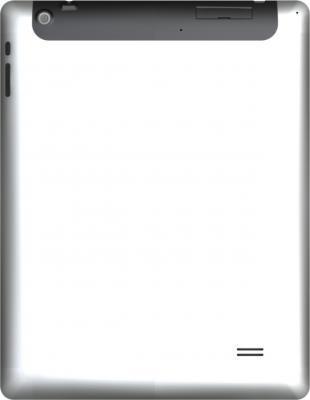 Планшет IconBIT NetTab Space 3G 8GB - вид сзади