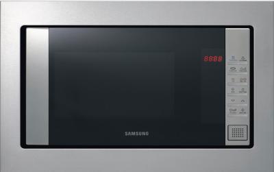 Микроволновая печь Samsung FG77SSTR - общий вид
