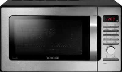 Микроволновая печь Samsung MC285TATCSQ/BW - общий вид