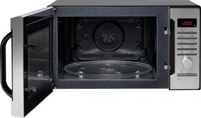 Микроволновая печь Samsung MC285TATCSQ/BW - в открытом виде
