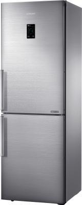 Холодильник с морозильником Samsung RB28FEJNDSS/WT - общий вид