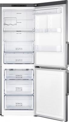 Холодильник с морозильником Samsung RB28FSJMDSS/WT - внутренний вид