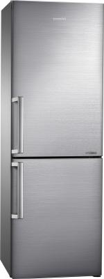 Холодильник с морозильником Samsung RB28FSJMDSS/WT - общий вид