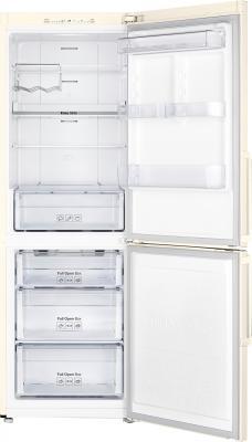 Холодильник с морозильником Samsung RB28FSJNDEF/WT - внутренний вид