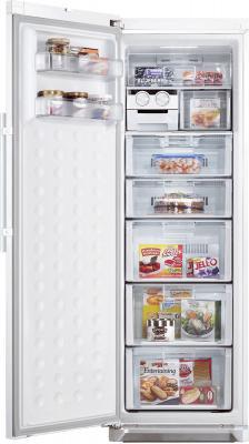 Морозильник Samsung RZ70EESW1/BWT - внутренний вид