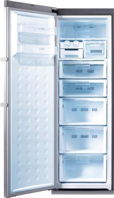 Морозильник Samsung RZ90EERS1/BWT - внутренний вид