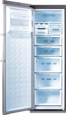 Морозильник Samsung RZ90EESL1/BWT - внутренний вид