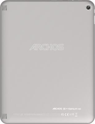 Планшет Archos 97 Titanium HD 8GB - вид сзади
