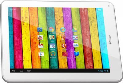 Планшет Archos 97 Titanium HD 8GB - общий вид
