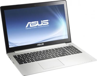 Ноутбук Asus VivoBook S500CA-CJ059H - общий вид