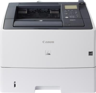 Принтер Canon i-SENSYS LBP6780x - общий вид