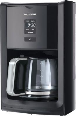 Капельная кофеварка Grundig KM 7280 - общий вид