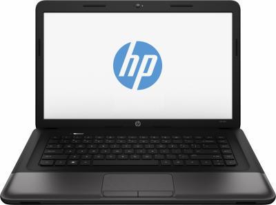 Ноутбук HP 655 (H5L08EA) - фронтальный вид