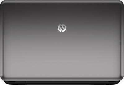 Ноутбук HP 655 (H5L08EA) - крышка