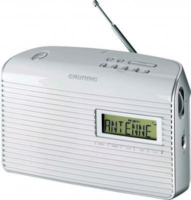 Радиоприемник Grundig Music 61 - общий вид