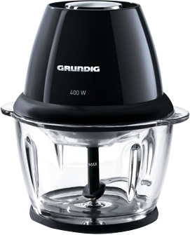 Измельчитель Grundig CH 7280 - общий вид