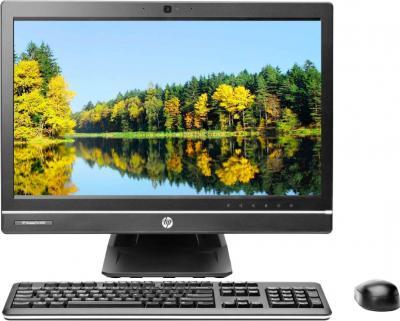Моноблок HP Compaq Pro 6300 (H4U33ES) - фронтальный вид
