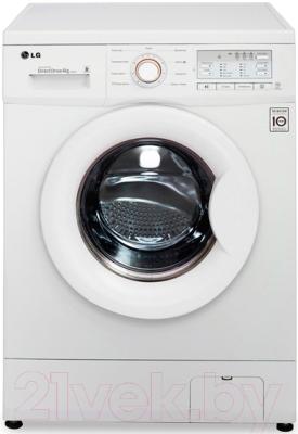 Стиральная машина LG F10B9SD - общий вид