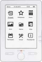 Электронная книга TeXet TB-506 (White) -