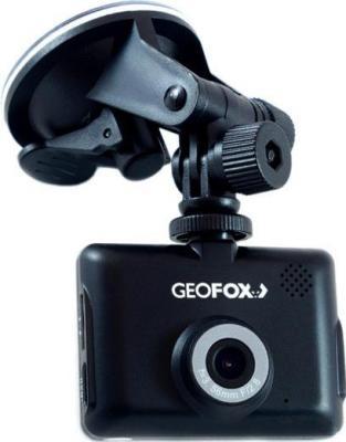 Автомобильный видеорегистратор Geofox DVR100 HD - общий вид