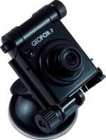 Автомобильный видеорегистратор Geofox DVR550 DOD -