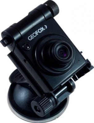 Автомобильный видеорегистратор Geofox DVR550 DOD - общий вид