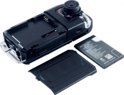 Автомобильный видеорегистратор Geofox DVR900 DOD - батарея
