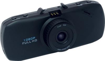 Автомобильный видеорегистратор Geofox DVR600 - общий вид
