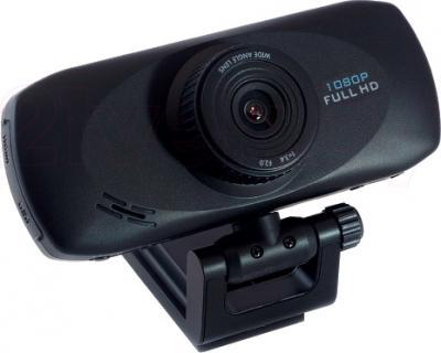 Автомобильный видеорегистратор Geofox DVR950 - общий вид