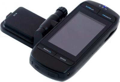 Автомобильный видеорегистратор Geofox DVR950 - дисплей