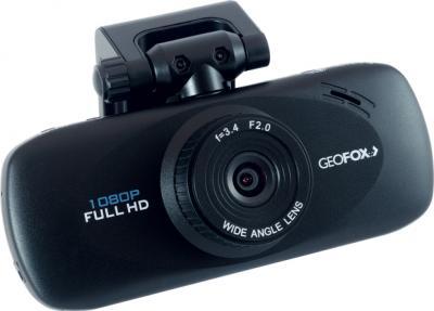 Автомобильный видеорегистратор Geofox DVR700 - общий вид