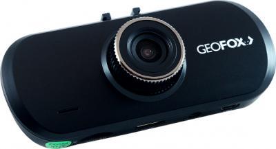 Автомобильный видеорегистратор Geofox DVR400 - общий вид