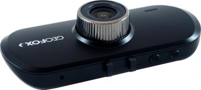 Автомобильный видеорегистратор Geofox DVR400 - вид сбоку