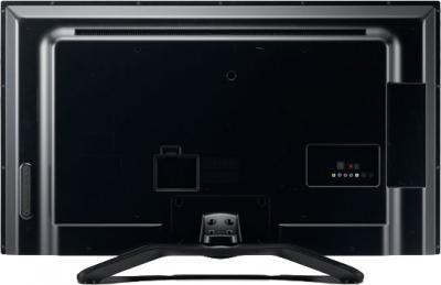 Телевизор LG 32LA615V - вид сзади