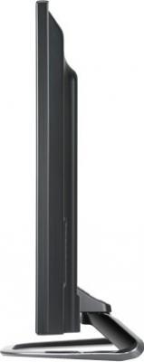 Телевизор LG 32LA620V - вид сбоку