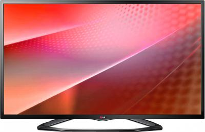 Телевизор LG 42LN570V - общий вид