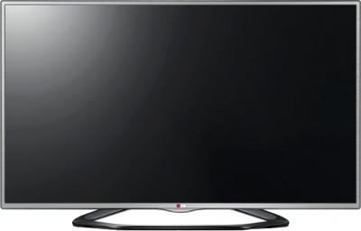 Телевизор LG 47LA615V - общий вид