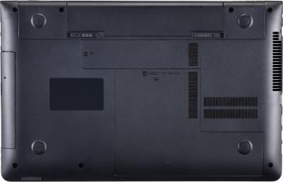 Ноутбук Samsung 355V5C (NP355V5C-S0PRU) - вид снизу