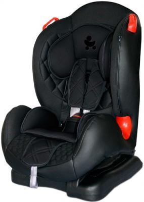 Автокресло Bertoni F1 Black Leather - общий вид