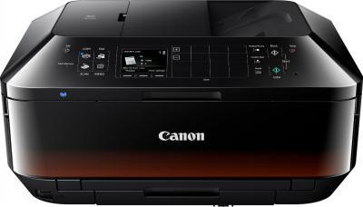 МФУ Canon PIXMA MX924 - фронтальный вид